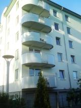Budynek mieszkalny w Gdyni