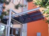 Hotel Antares w Gdyni